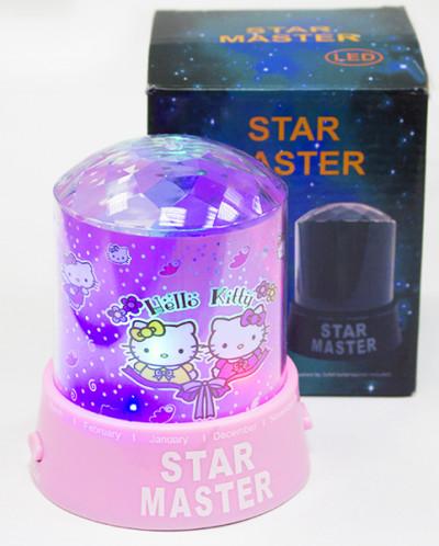 """Ночник-проектор """"звездное небо"""""""