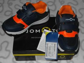 Новые кроссовки Jomoto, 29 размер