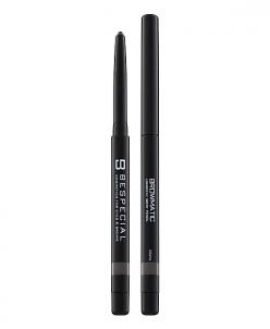 BESPECIAL Автоматический карандаш для бровей Grey brown