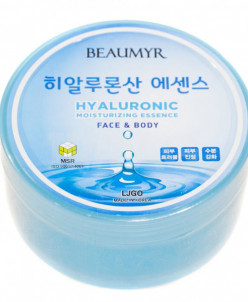 Juno Beaumyr Hyaluronic Moisturizing Essence Увлажняющая эсс