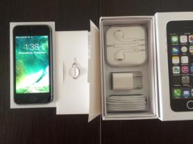New iPhone 5s 16gb lte