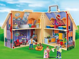 "Playmobil артикул 5167pm ""Кукольный дом"""