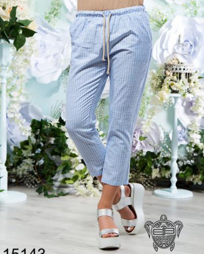 Легкие брюки - 15143