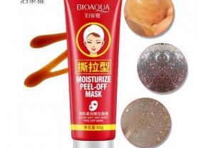 Очищающая маска-пленка «BIOAQUA»