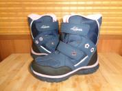 Зимние ботинки Сказка, новые, мембрана