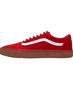 Кеды Vans Old Skool Red