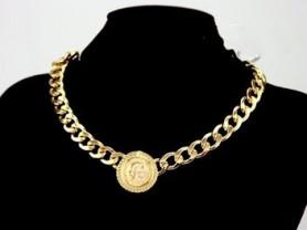 """Ожерелье """"Греческий стиль"""""""