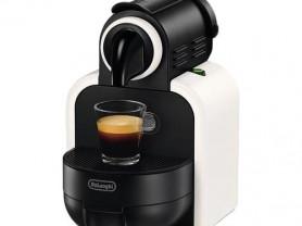 НОВАЯ кофемашина De'Longhi Nespresso Essenza