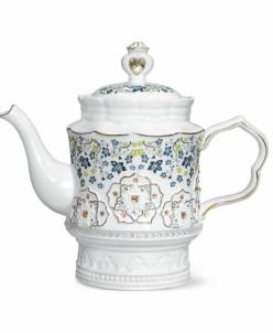 """Чай Хайтон в керамическом чайнике """"Стелла"""""""