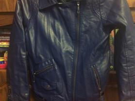 Весення куртка для девочек