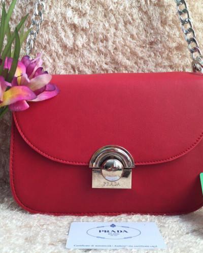 Купить точные копии женских сумок Prada Прада в интернет
