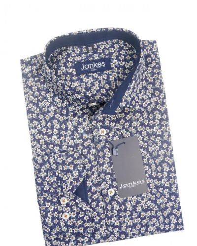 09-03 Рубашка рост 122-146 см