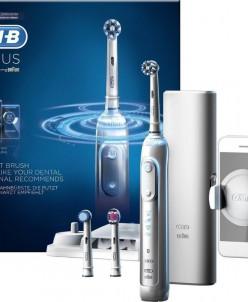 Зубная щетка ORAL-B Genius White 8000 D701.535.5XC