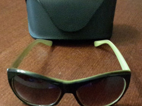 Солнцезащитные очки INCITY, б/у 1 раз