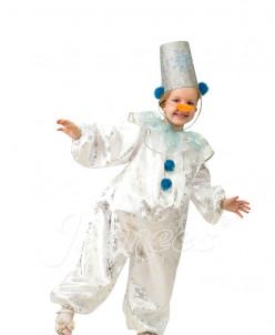 Снеговичок Снежок (Сказочная страна) 5223