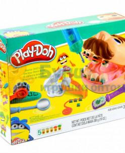 Игра Набор зубного врача