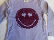 Лонгслив футболка 3-4 г. Smiley World Association