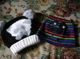 шапки б\у