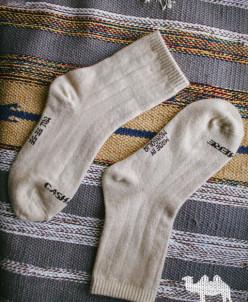 Носки из 100% кашемира