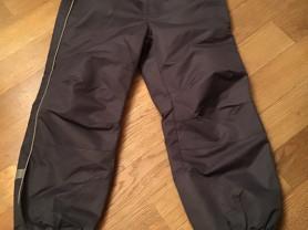Новые демисезонное брюки Bogi. Размер 110