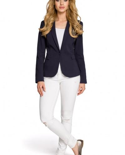 Жакет MOE 243 dress code