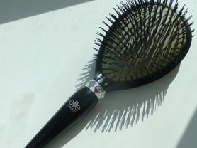 расчёска-щётка д.волос Elite, новая