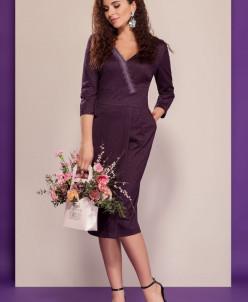 платье Dilana VIP Артикул: 1520