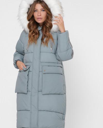 Зимняя куртка LS-8842