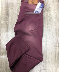 Брюки для мальчика Unik Kids с накладными карманами