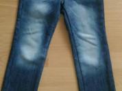 Утепленные джинсы GJ, p.110/4-5л