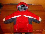 куртка Faded Glory 3-в-1 на 1,5-2летнего