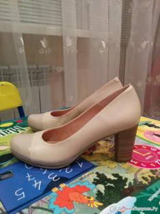 Туфли (Испания) 41 размер