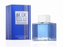 Antonio Banderas Blue Fresh Seduction, edt 100ml