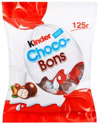 Kinder Choco-Bons шок.конф.125г  Бельгия