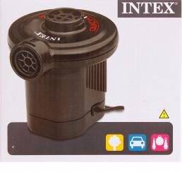 Насос электрический 12V (автомобильный)