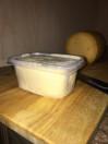 Сливочное масло натуральное 250 гр