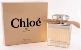 Eau de Parfum Chloe, 75 мл