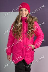 Пальто для девочек PEARL Lenne ( зима 2016-2017г.г)