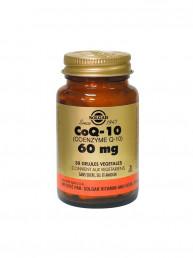 Solgar Капсулы  Солгар Коэнзим Q-10 - 30 мг или 60 мг