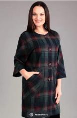 Пальто Надин-Н: 1220-7