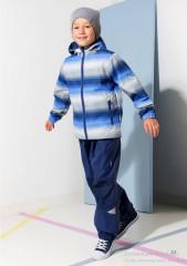 Куртка для мальчика Crockid весна ветровка