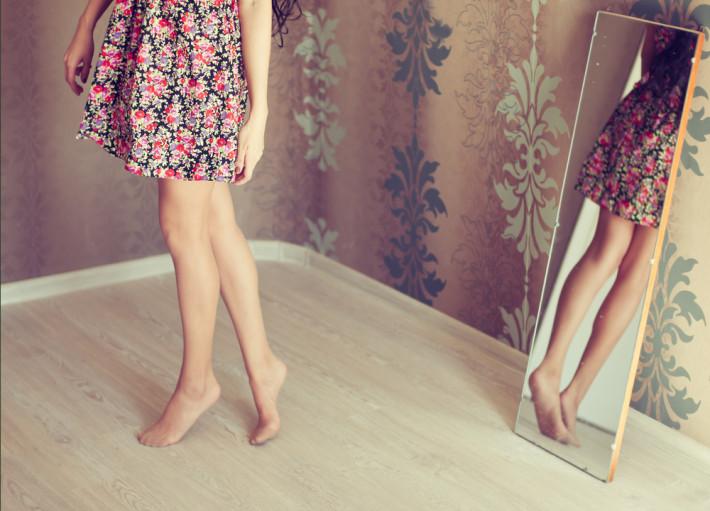 Как справиться женщинам с варикозным расширением вен после родов
