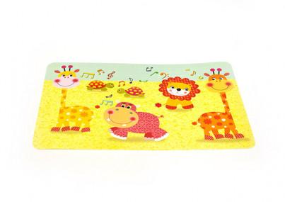 0619 FISSMAN Сервировочный коврик на обеденный стол 43x28 см