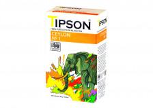 """Чай Tipson """"Ceylon №1 OPA/Цейлон №1"""" 85г., картон"""