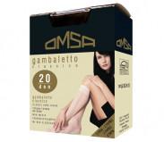 Гольфы OMSA Gambaletto Classico 20 den