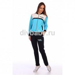 Костюм спортивный женский №1