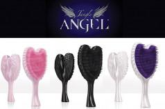 """Расческа Tangle Angel Brush """"Крылья ангела"""""""
