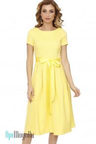 Платье ALUMA