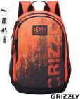 Школьный рюкзак Grizzly RU-603-1