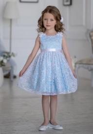 Платье Л*адушка